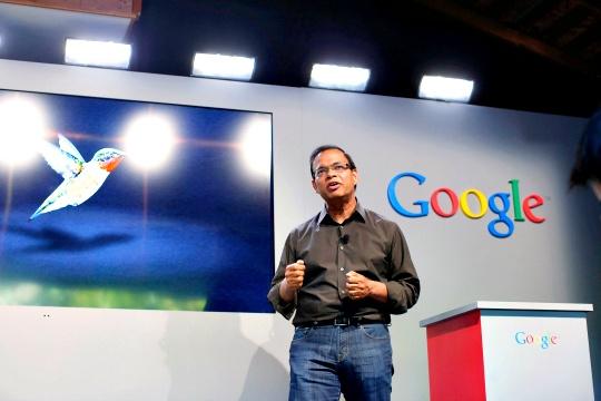 Google Hummingbird diventa il tuo guru