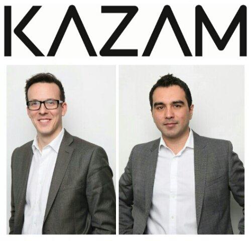 Kazam. No non è una parola magica, è un nuovo smartphone