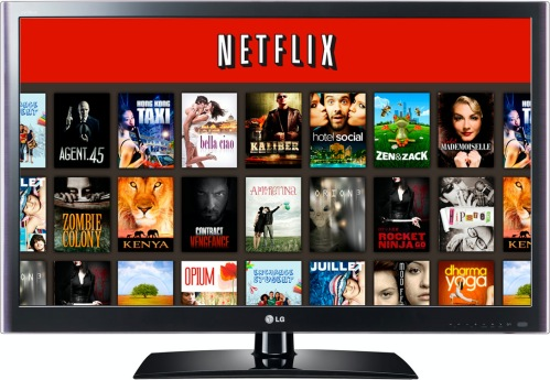 how to watch netflix in another country