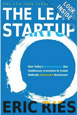 3 cool startup books to read and inspire you.