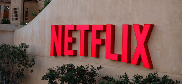 Netflix expands in Europe: Now available in 6 new countries