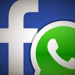 whatsapp fb voice calls