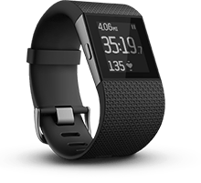 FITBIT ANNOUNCES THREE NEW ACTIVITY TRACKERS 3