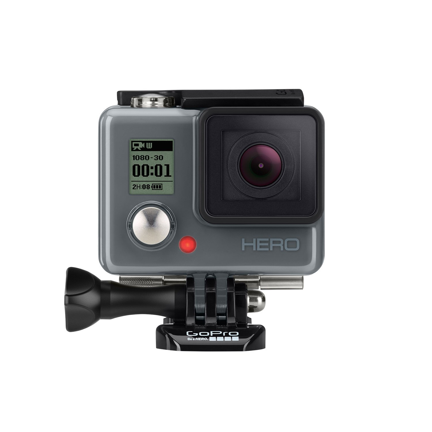 GoPro Hero: the new cheapest GoPro ever
