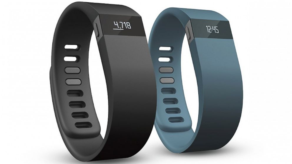new fitbit models