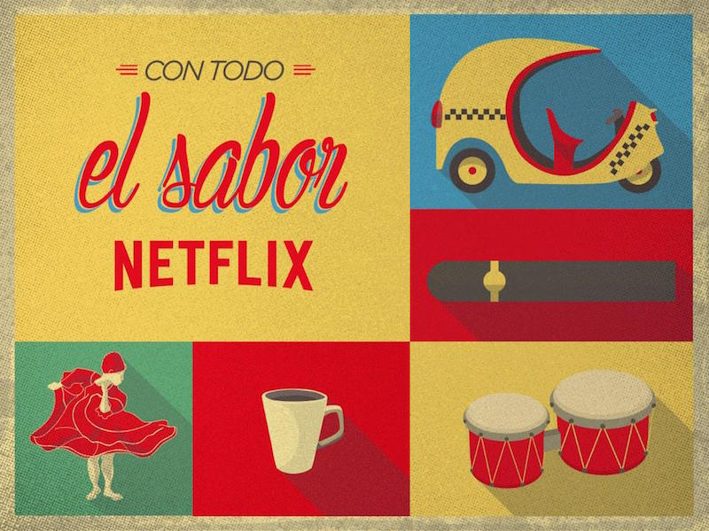 Netflix is now available in Cuba: A nice marketing move