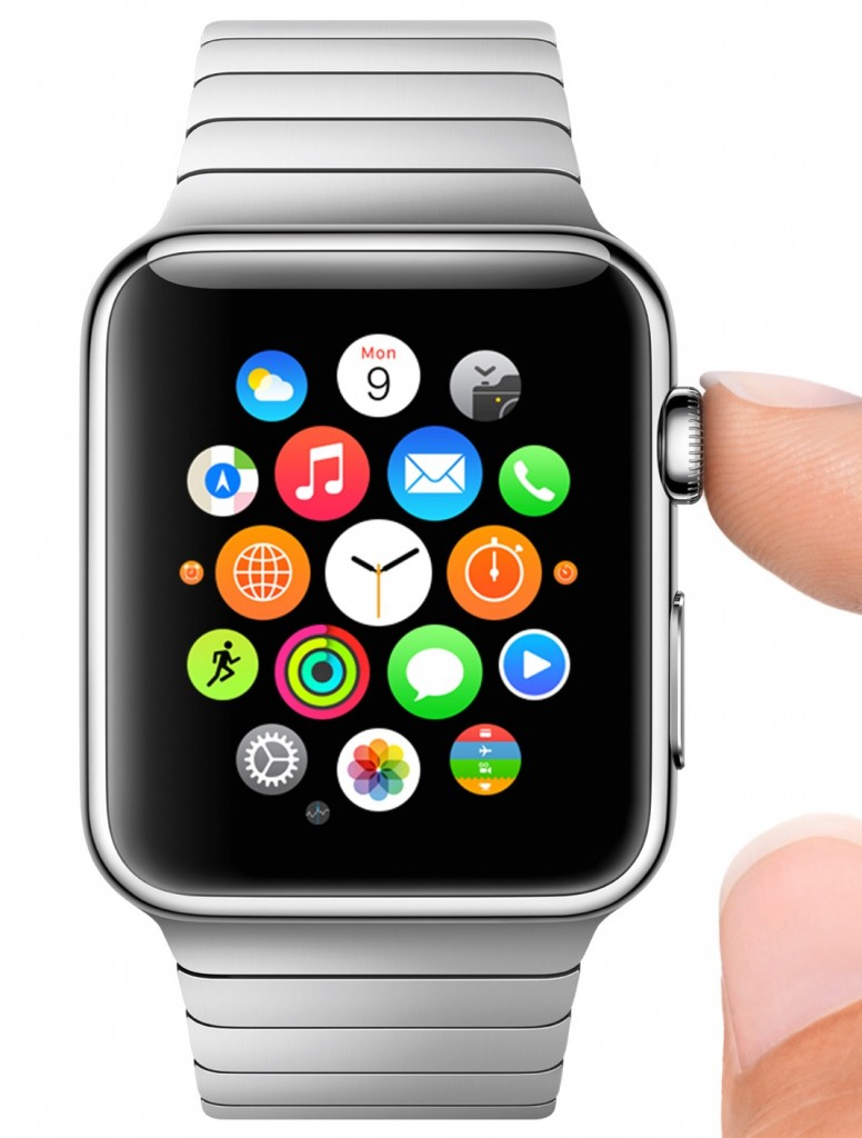 Apple Watch apps are changing the game 1