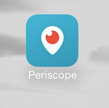 How to use Periscope for Marketing