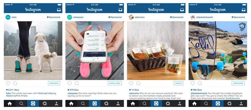 Instagram lead generation