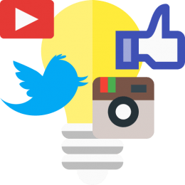 How to live with social media and survive them