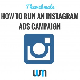 how to run an instagram ads campaign
