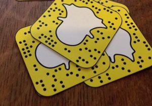 adesivi snapchat personalizzati