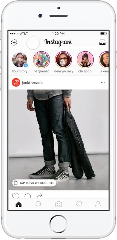 vendere-prodotti-su-instagram-tag