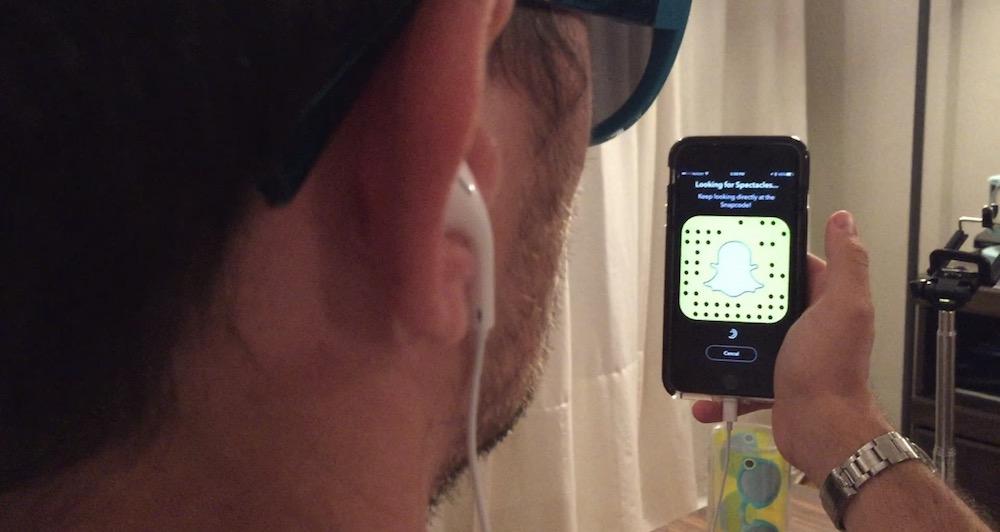 snapchat-spectacles-abbinamento