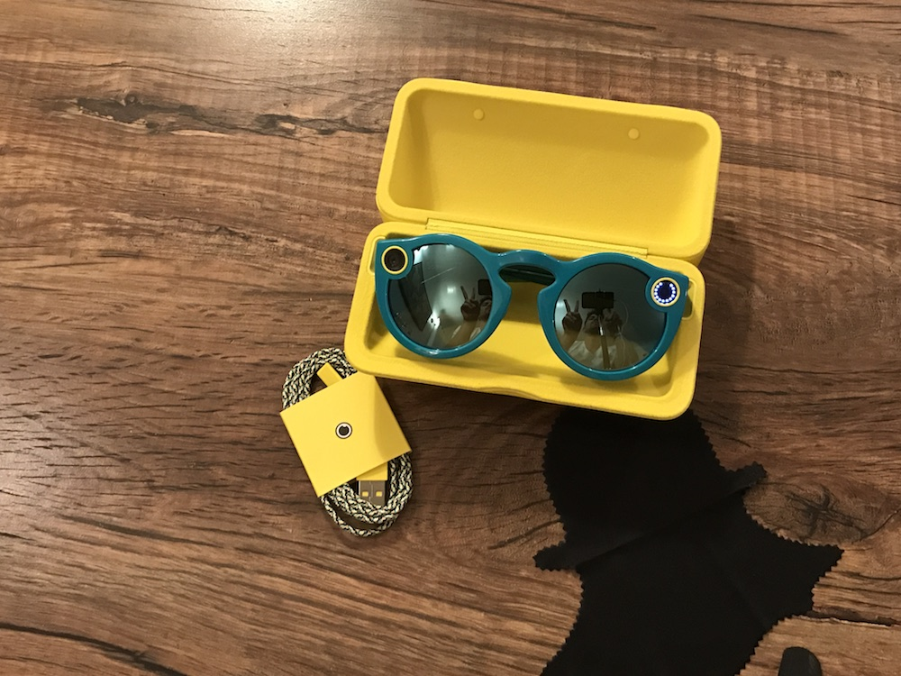snapchat-spectacles-recensione-confezione