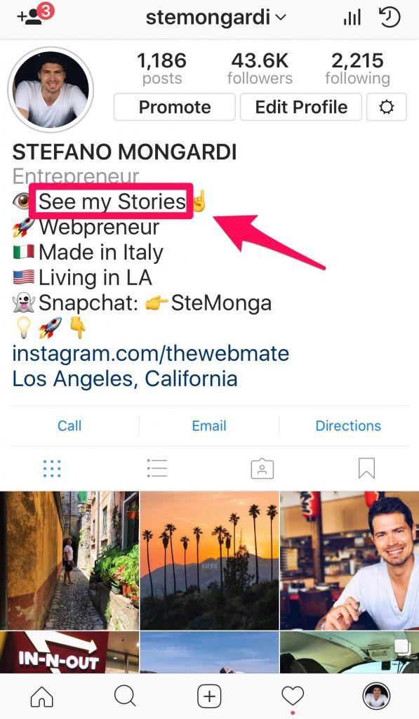 abbastanza Come aumentare le visualizzazioni delle Storie su Instagram ZK59