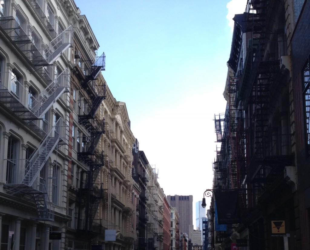 street commerce soho
