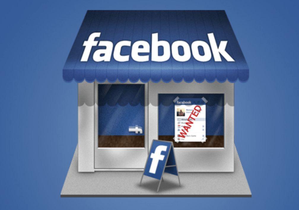 Facebook leader in social commerce