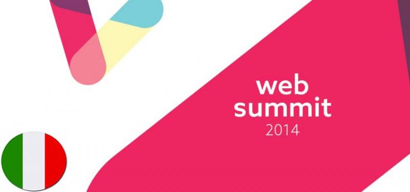 Web summit ia