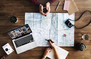 monetizzare un travel blog con le affiliazioni